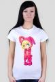 Koszulka Bunny Kou
