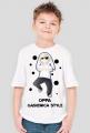 Gąsiennica Style! - koszulka chłopięca