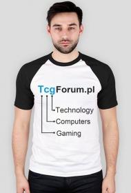 Koszulka dla Admina