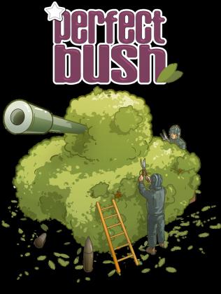 perfect bush
