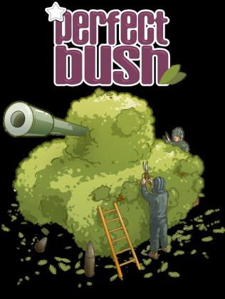 perfect bush #3