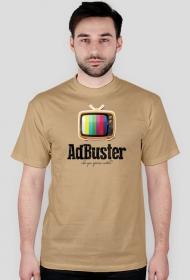 AdBuster beżowa