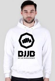 Bluza z kapturem BJJB