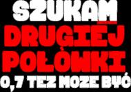 SZDRUGPOŁ (Nowość) - Męska