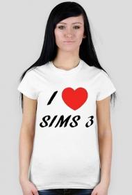 I ♥ SIMS 3