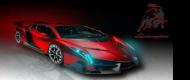 Lamborghini Veneno Kubek