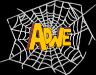 Koszulka Spider-Adwe dziewczęca.