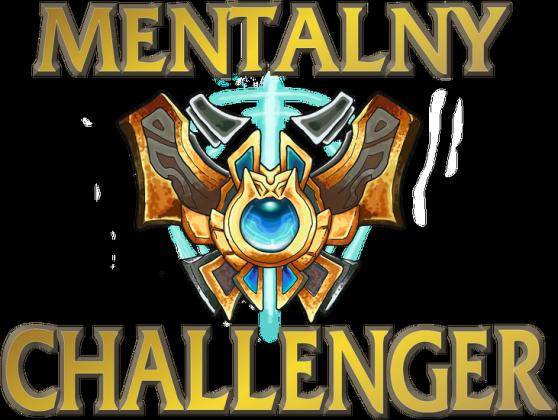 Mentalny Challenger