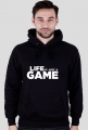 Life is just a GAME - Bluza