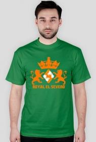 Limitowana Koszulka El Severo