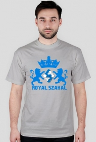 Royal Szakal BLUE