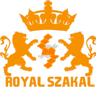 "MIŚ ""Royal Szakal ORANGE"""
