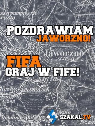 "KOSZULKA DZIECIĘCA ""Jaworzno v.2"""