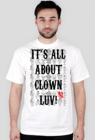 Clown Luv!