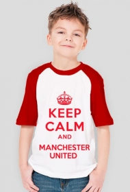 Keep calm and MU