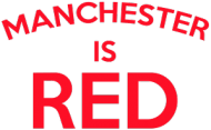 Manchester is Red majteczki