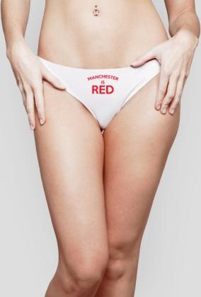 Manchester is Red majteczki