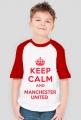 Keep calm and MU