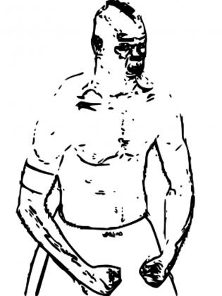 Koszulka z podobizną Mario Balotelli'ego