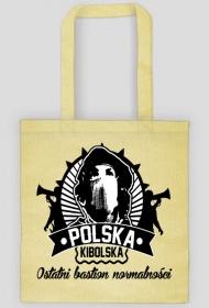 Torba na zakupy POLSKA KIBOLSKA