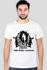 Koszulka POLSKA KIBOLSKA