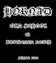 Koszulka Old School
