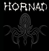 Hornad - Father Beyond Time logo