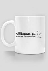 Kubek Trzepak.pl