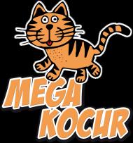 Mega kocur - man