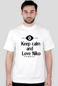 Nikodefi Official t-shirt