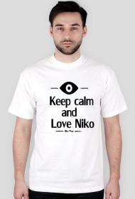 Nikodefi Official t-shirt