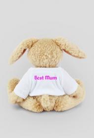 Mum bunny