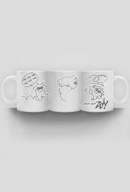 Kubek Kawa jest ZŁA!