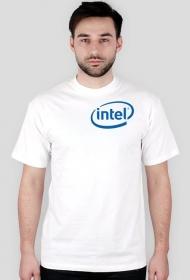 Koszulka INTEL 2