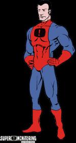 Superbohater 1