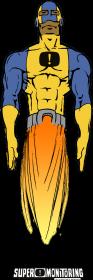 Superbohater 2