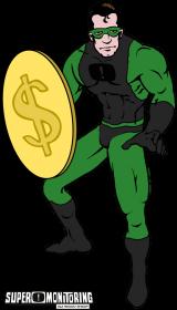 Superbohater 4
