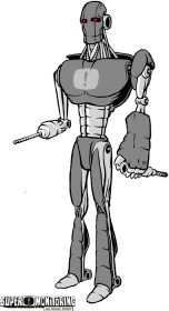 Superbohater 8