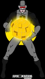 Superbohater 12