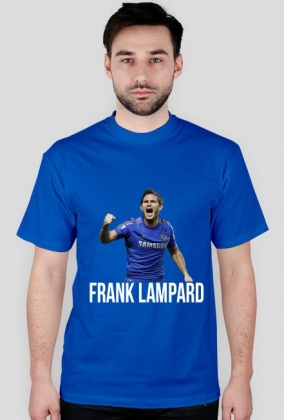 e7b0d048f Frank Lampard - koszulka męska - koszulki męskie w CHELSEA F.C.