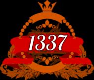 Koszulka LEET (1337) LOB BROW