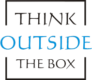 Think Outside The Box CAL WHITE BB