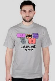 Falowane Blaszki! (ziomki)
