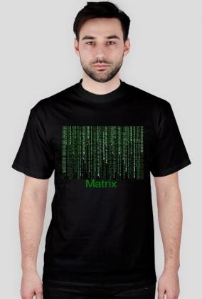 Koszulka Matrix