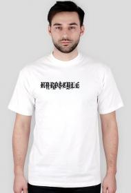Koszulka fashion style