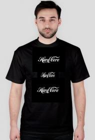 Koszulka Hardcore limited