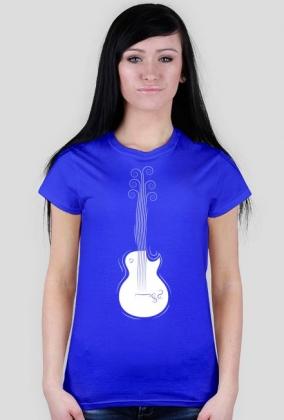 Gitara - fasolka