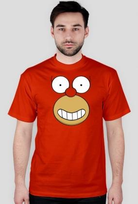 Koszulka HOMER SIMPSON
