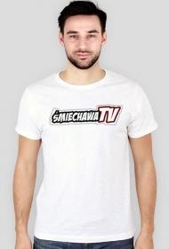 koszulka smiechawatv duze logo