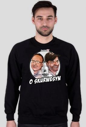 Bluza o skurwesyn